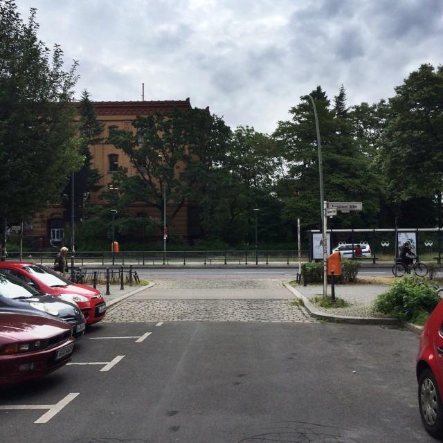 Hiddenseer Straße