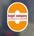 Logo Bagel Company