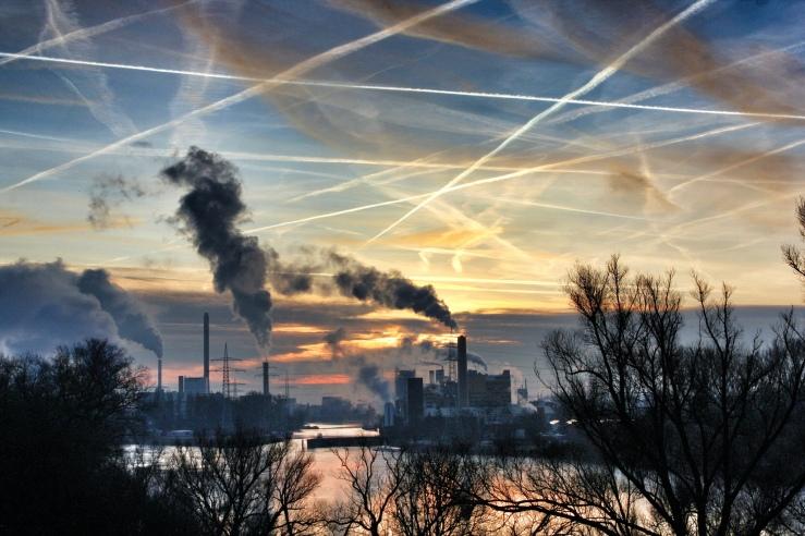 Subventionsempfänger: deutsche Industrie. //photo by Martin Fisch (CC BY-SA 2.0)