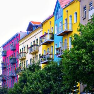 Schöner wohnen: Schadet Regulierung dem Verhältnis von Vermietern und Mietern? // photo: Mathias Liebing (CC BY-NC-ND 2.0)