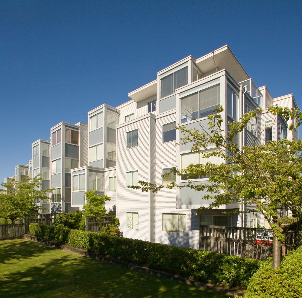 Ob Eigentum oder Mieten: Damit Wohnungen entstehen, braucht es immer zwei Seiten. // Foto: Concert Properties (CC BY-NC-ND 2.0)