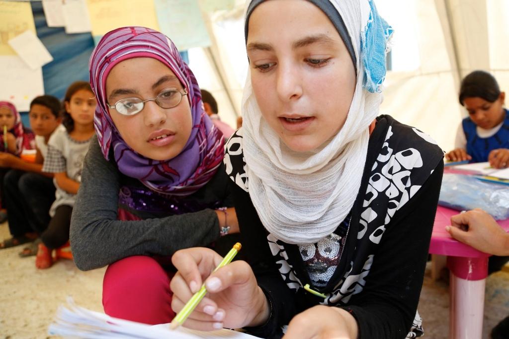 Kein Wohlstand ohne Bildung. // DFID - UK Department for International Development (CC BY 2.0)