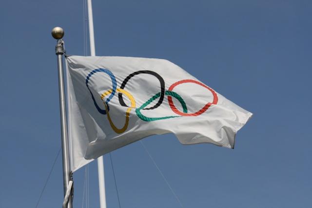 Die Übertragung der Olympischen Spiele legitimiert die Zwangsgebühren der öffentlich-rechtlichen Sender. // Foto: Scazon (CC BY 2.0)